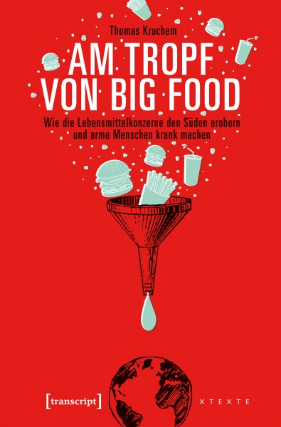 Buch - Am Tropf von Big Food