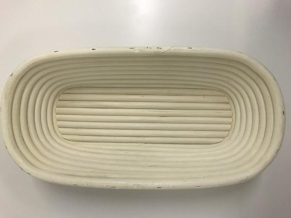 Gärkorb oval 1kg