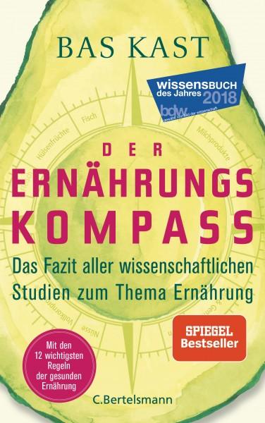 Buch - Der Ernährungskompass
