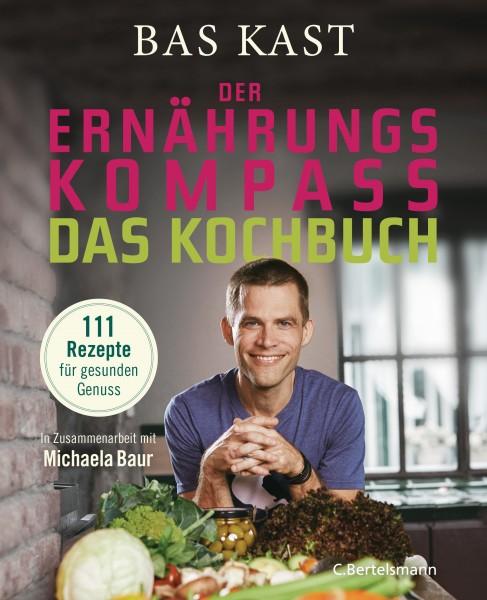 Buch - Der Ernährungskompass - Das Kochbuch