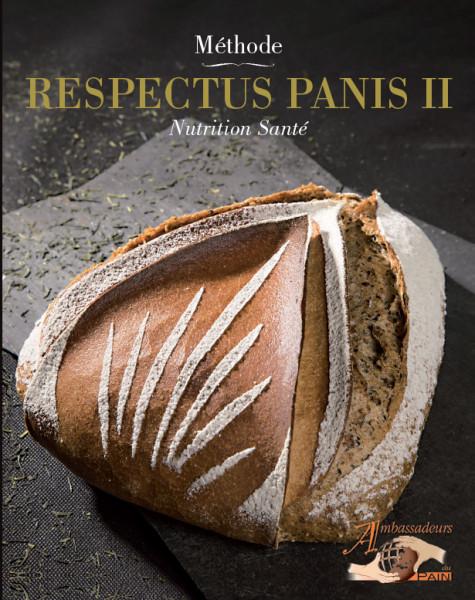 Buch - Respectus Panis/ Révélation d'une panification II (frz. + engl.)