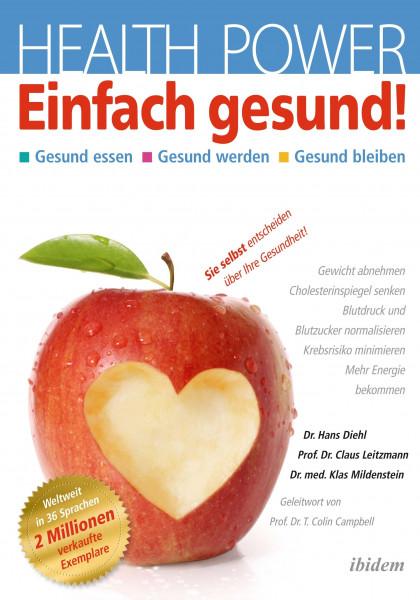 Buch - Health Power: Einfach gesund!