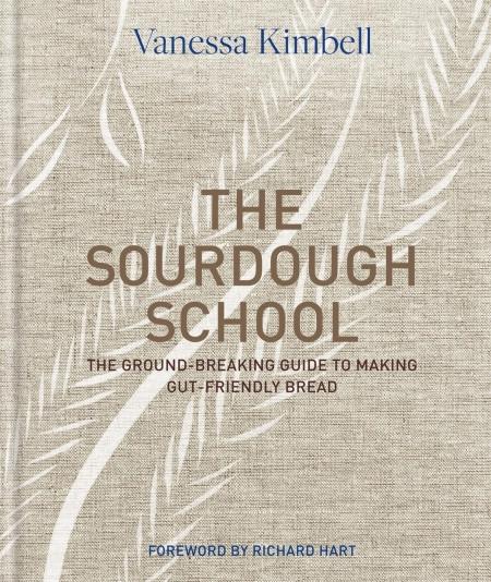 Buch - The Sourdough school (engl.)