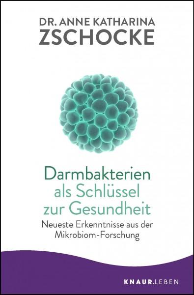 Buch - Darmbakterien als Schlüssel zur Gesundheit