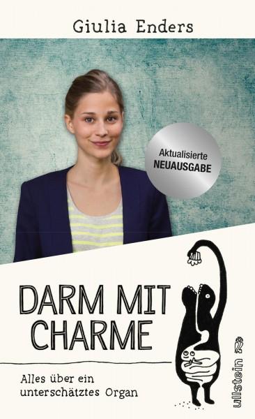 Buch - Darm mit Charme