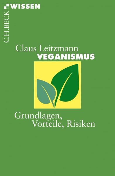 Buch - Veganismus
