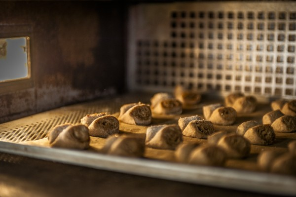 Brot-Backkurs mit Meisterbäcker Pablo Giet